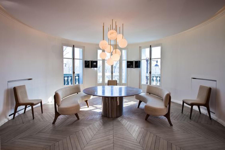 est living alexandroa donohoe decus living Isabelle Stanislas Architecture
