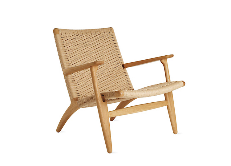 Carl Hansen + Son CH25 Chair