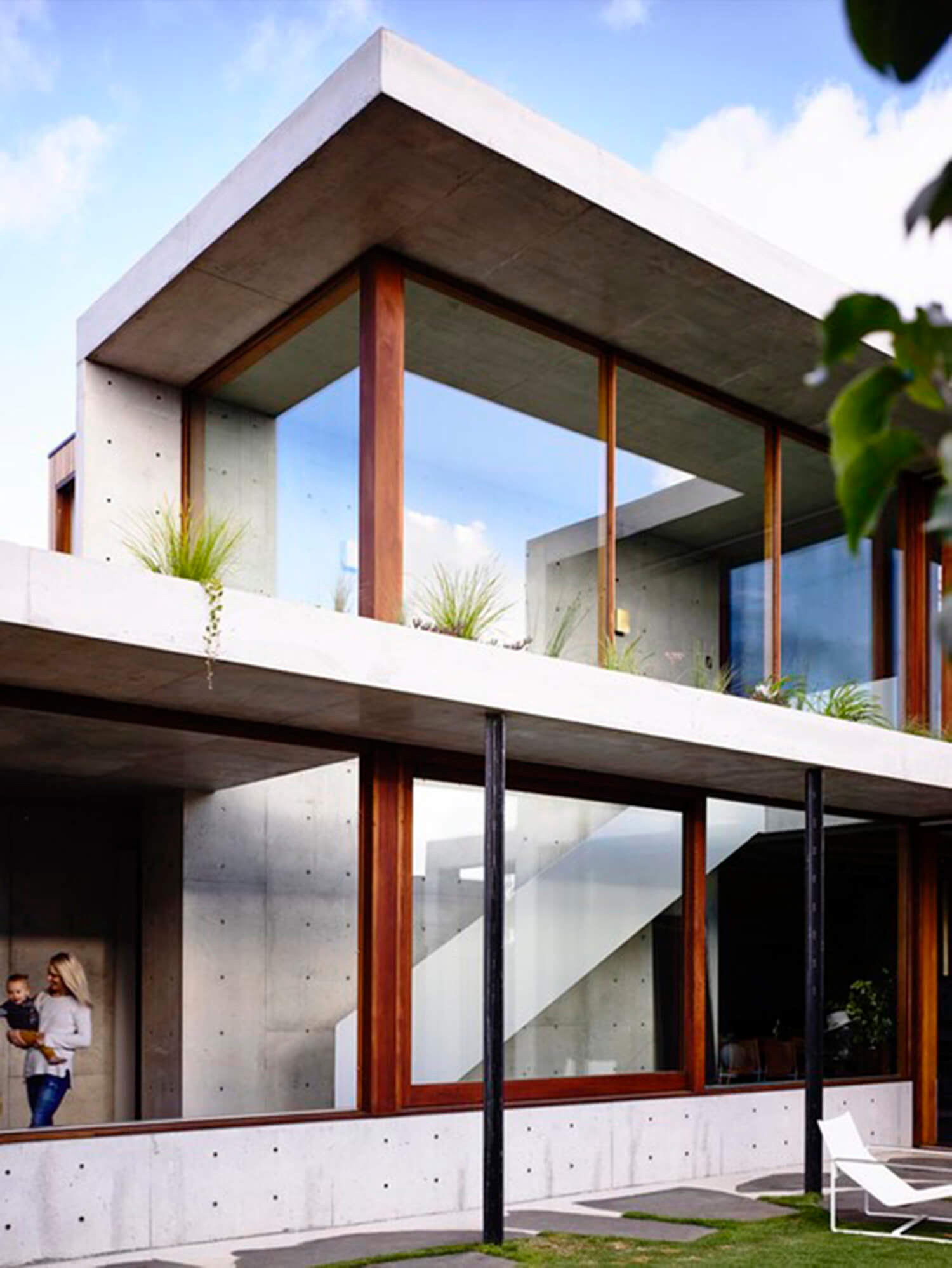 est living concrete house auhaus architects exterior.01