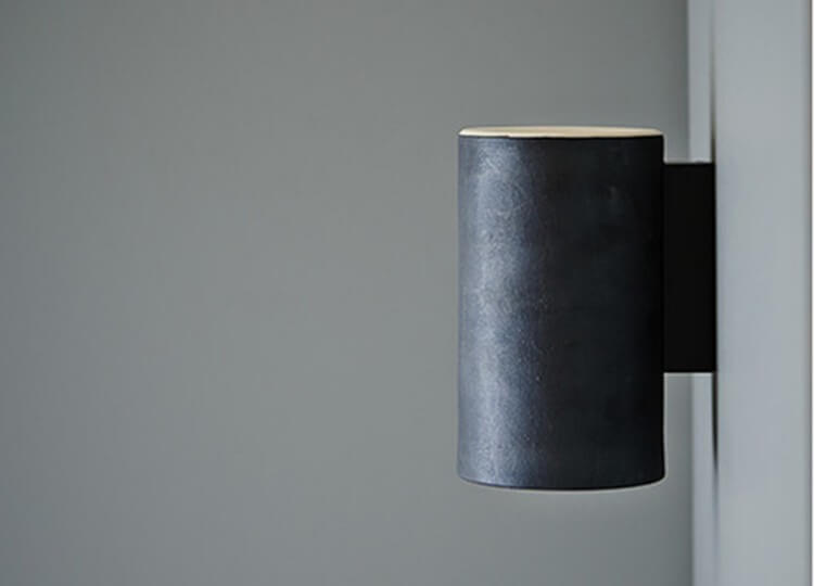 Earth Light by Anchor Ceramics