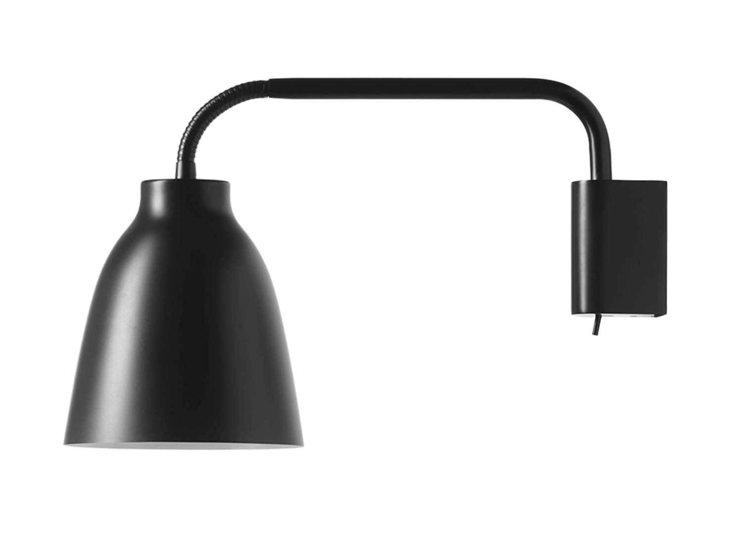 est living design directory caravaggio read wall light.black