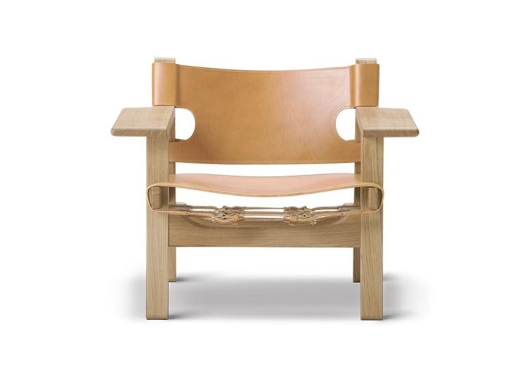 Fredericia Spanish Chair
