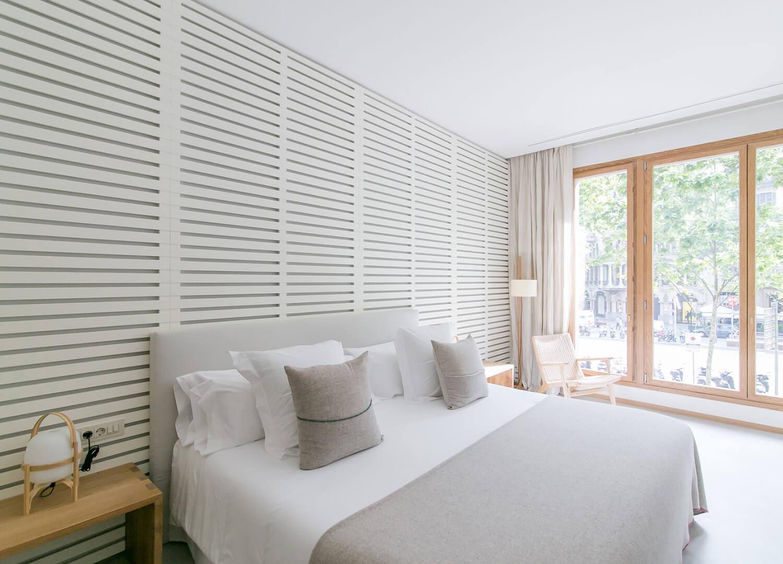 est living margot house barcelona guest room window