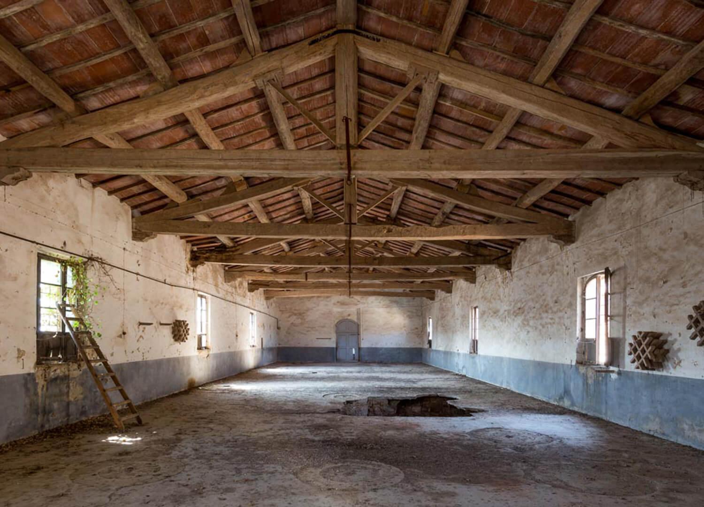 est living poggio santa cecila estate tuscan village.04