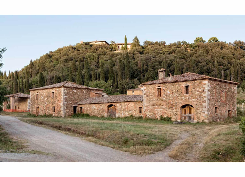 est living poggio santa cecila estate tuscan village.05