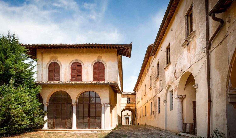 est living poggio santa cecila estate tuscan village.11