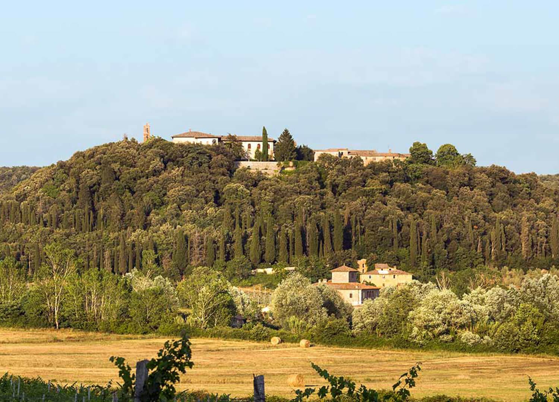 est living poggio santa cecila estate tuscan village29