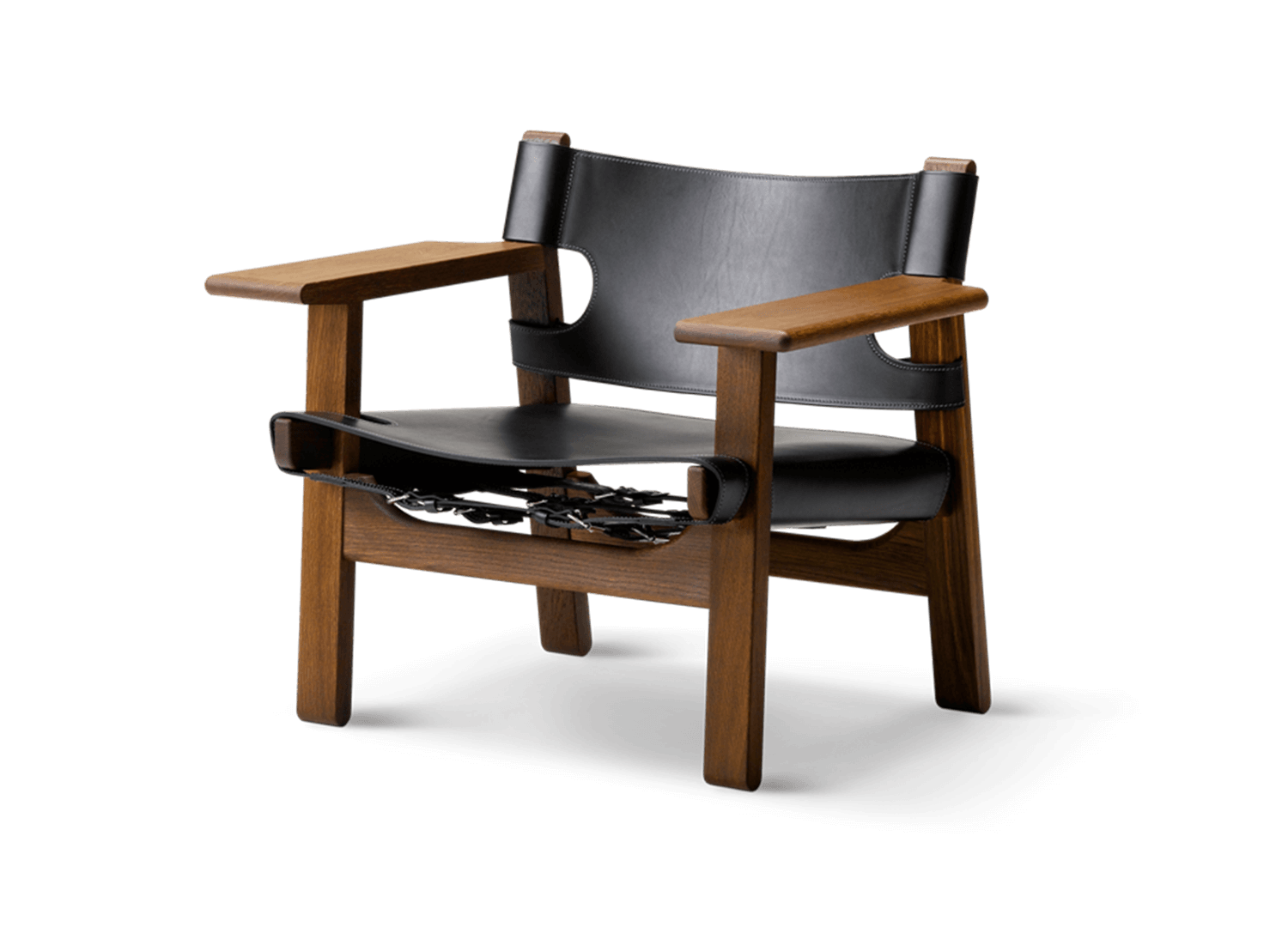 est living the spanish chair fredericia blackleather smokedoak 1218x675px 1218x675 copy