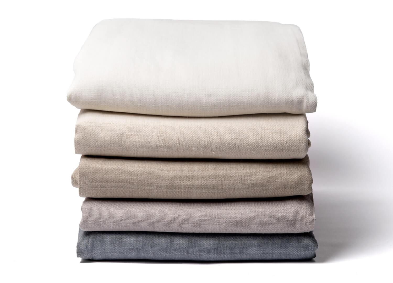 est essentials collection design directory belgian linen blankets libeco