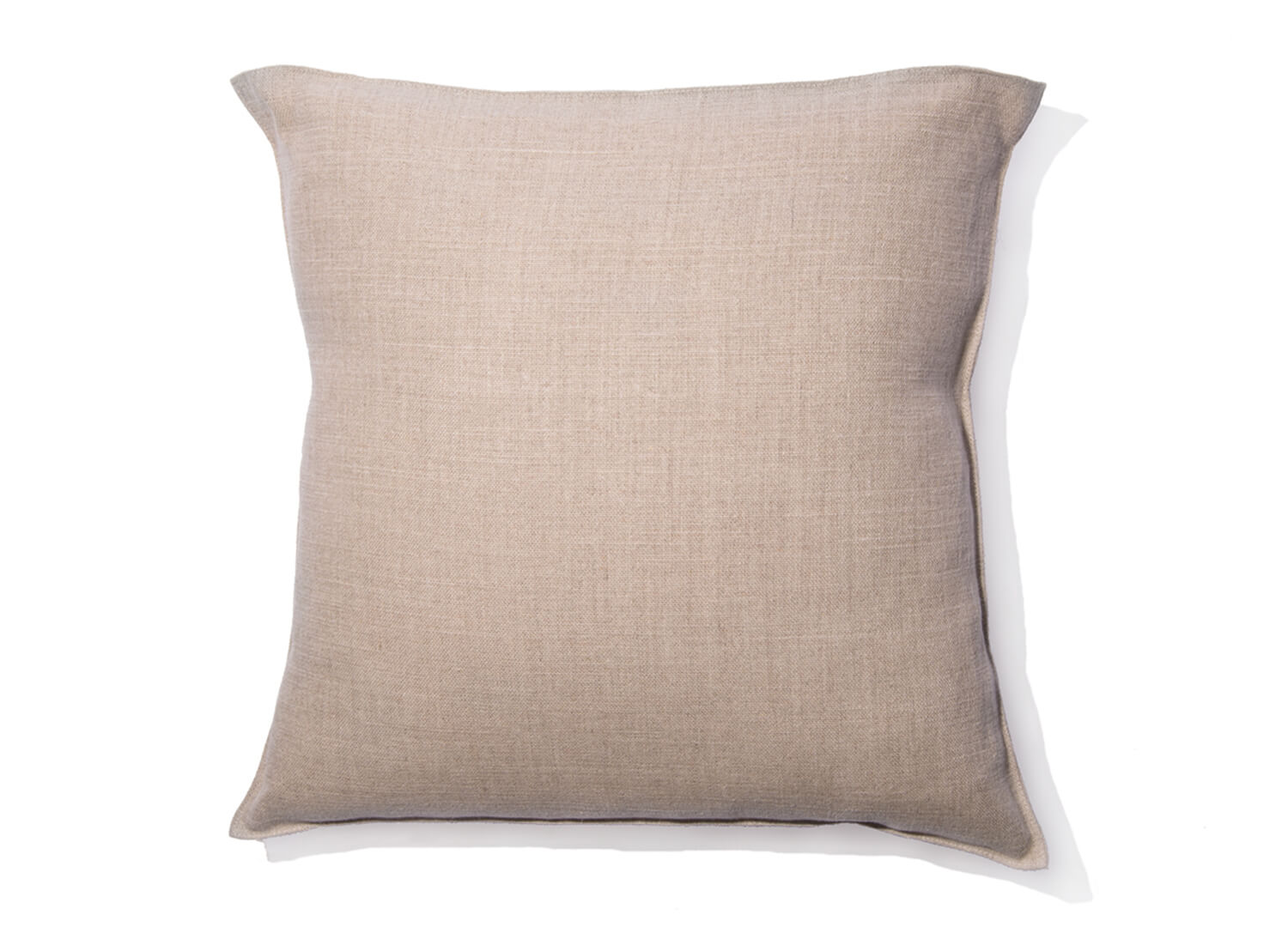 est essentials collection design directory belgian linen cushions flax