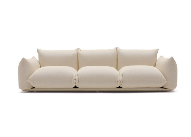 Arflex Marenco 2018 Sofa
