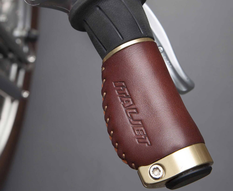est living ascot electric bike handlebar