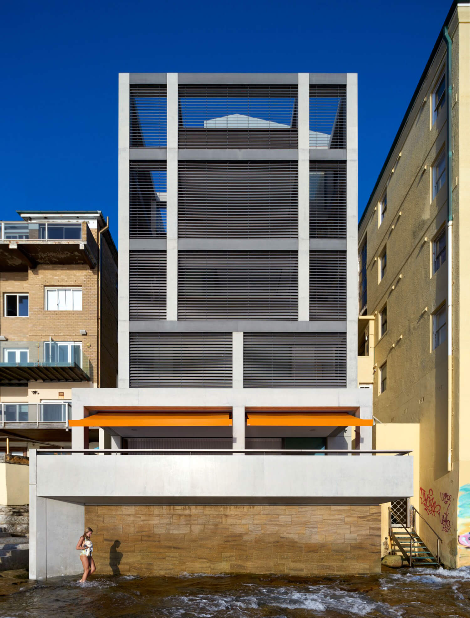 est living deepwater house tobias architects 1