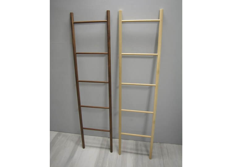 Timber Clothes Ladder