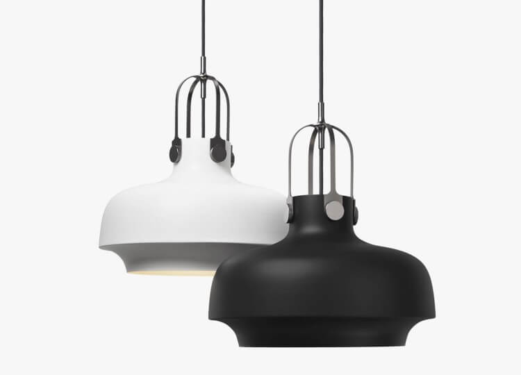 Copenhagen Pendant Light Cult