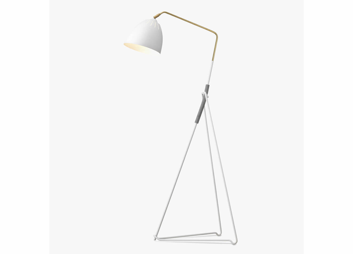 est living design directory lean light great dane white