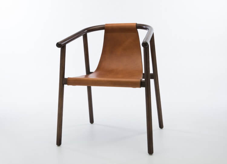 Saddler Chair