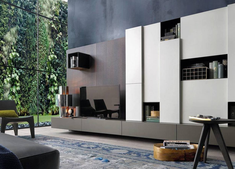 est living design directory sintesi bookcase poliform.01