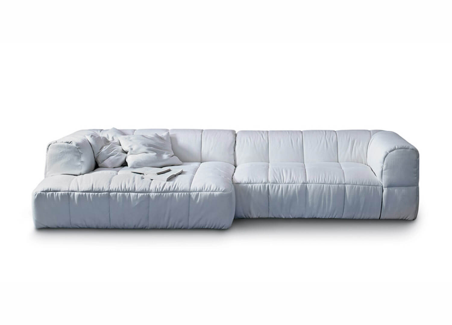 est living design directory strips sofa poliform