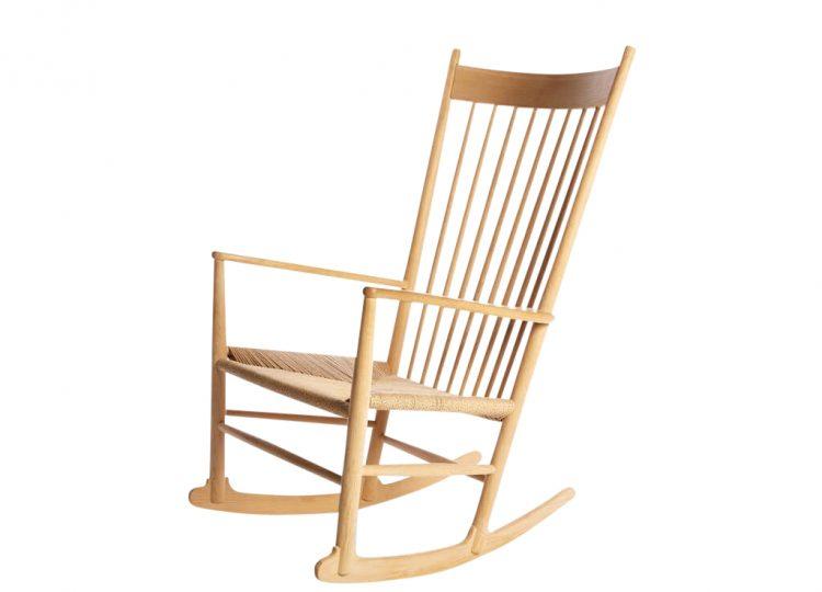 Fredericia J16 Rocking Chair