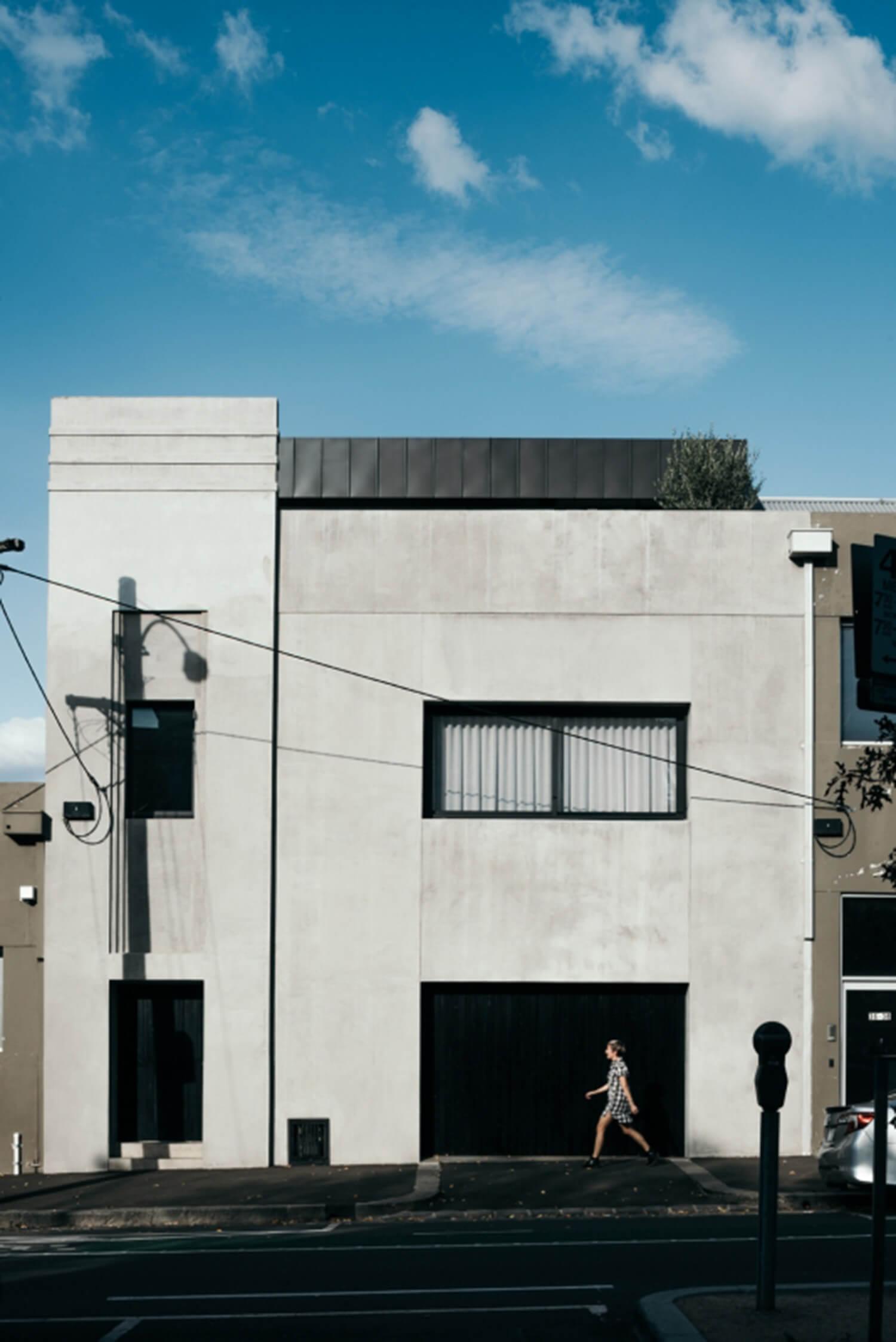 Warehouse Living In Melbourne By Ha Design Est Living