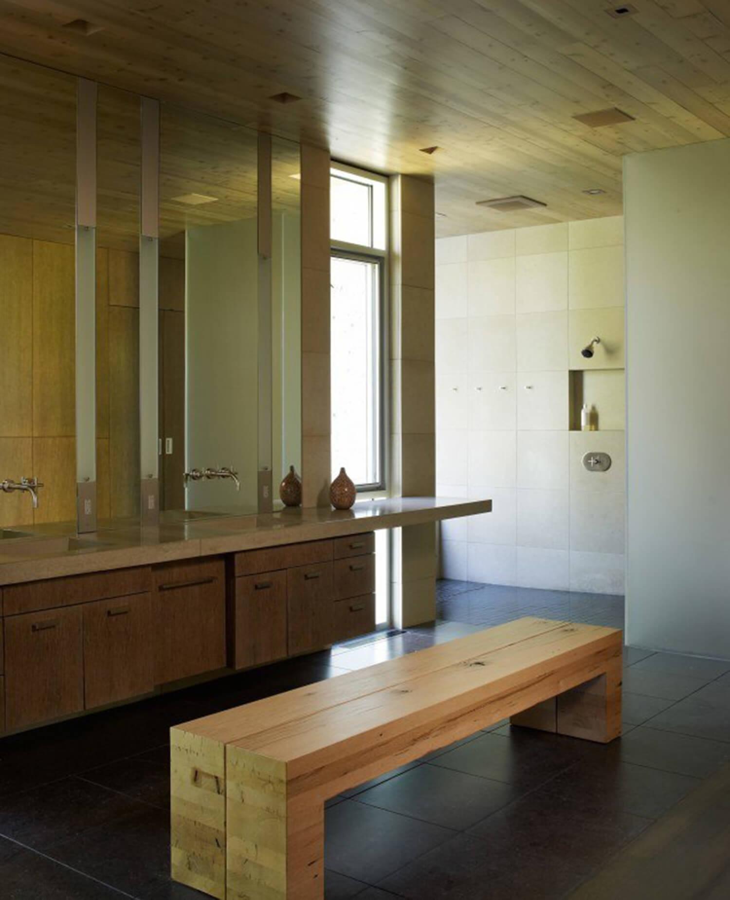 est living olson kundig northwood home bathroom 1