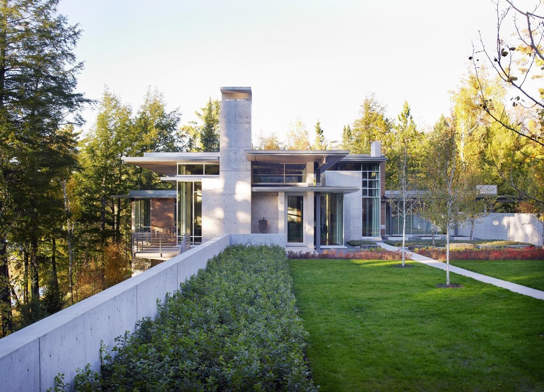 est living olson kundig northwood home exterior e1484620114833