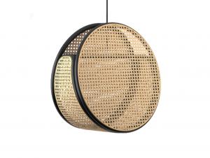 Jacaranda Lamp