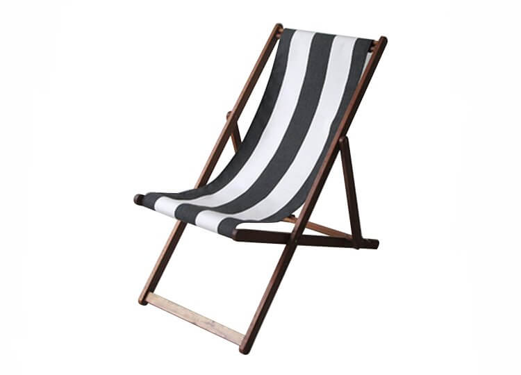 deck chair  750x540