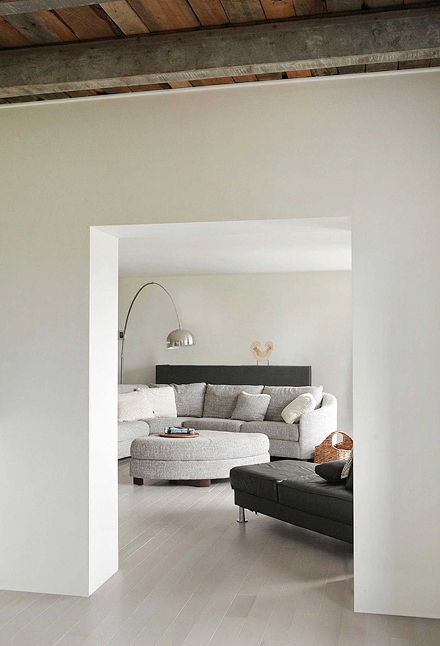 est living arbalete residence appareil archicture