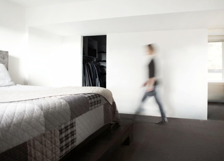 est living arbalete residence appareil architecture