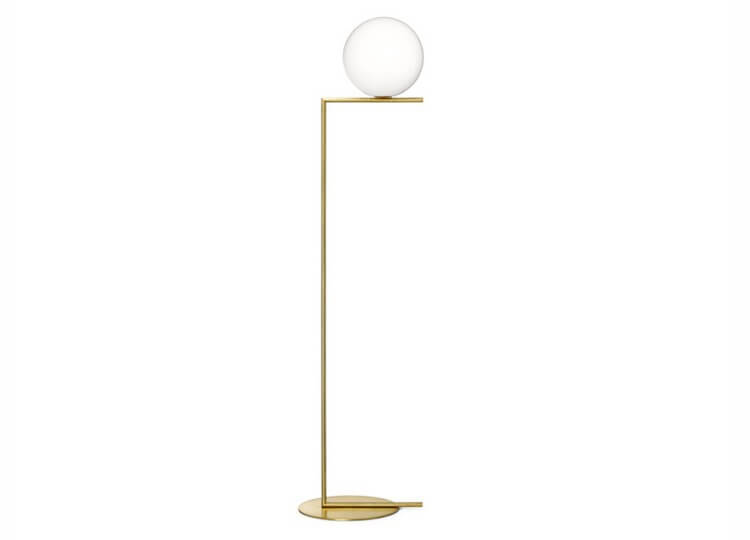 est living design directory flos IC F2 floorlight 750x540