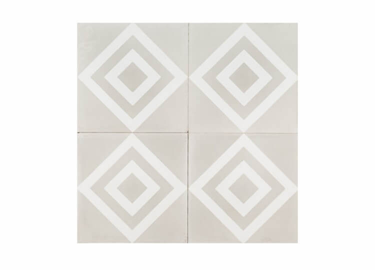 Grey Elegance Tile