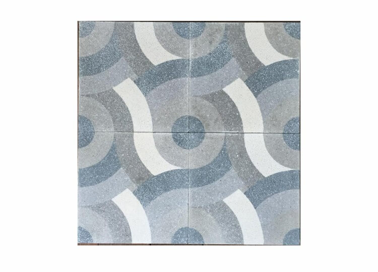 Milan Reproduction Tile Jatana Interiors