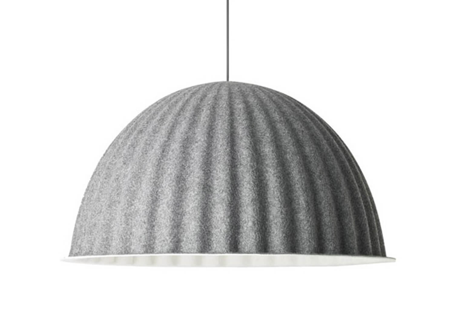 est living design directory under the bell pendant light