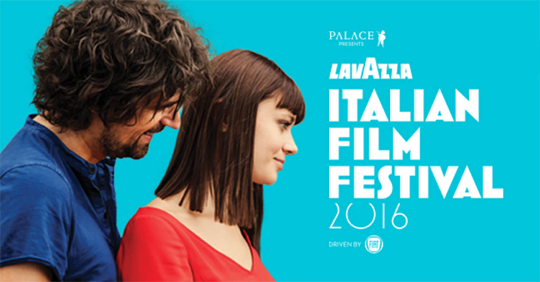 est living style hunter lavazza italian film Festival