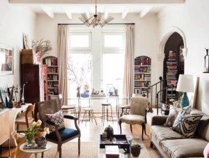 Harper Avenue Home