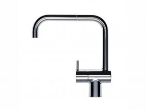 Nine to Know | Single Lever Kitchen Taps