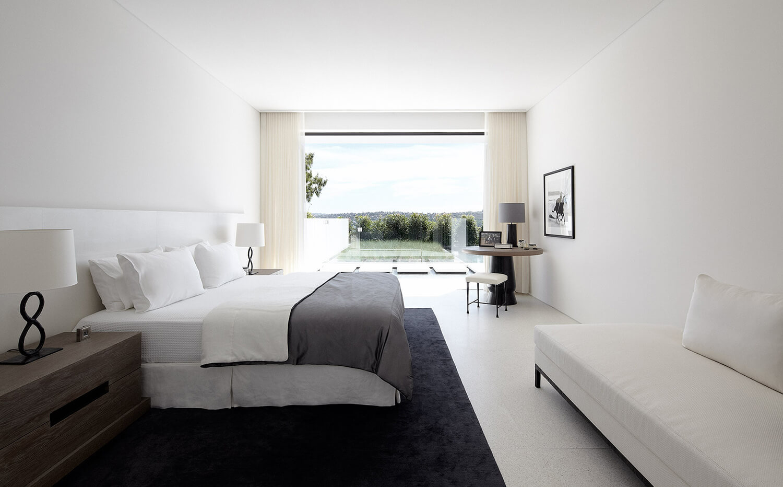 est living elevated living balmoral beach house