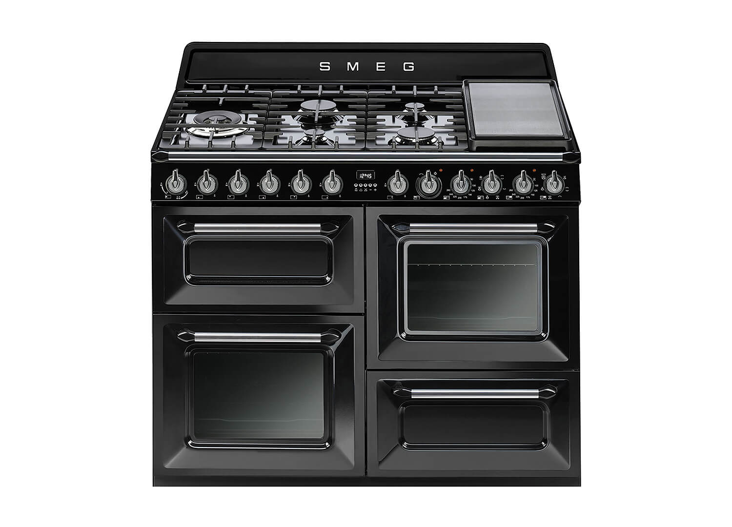 est living get the look carrical house smeg oven