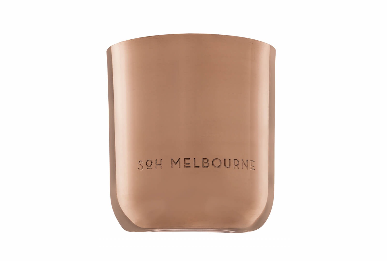 est living get the look carrical house soh candle copper