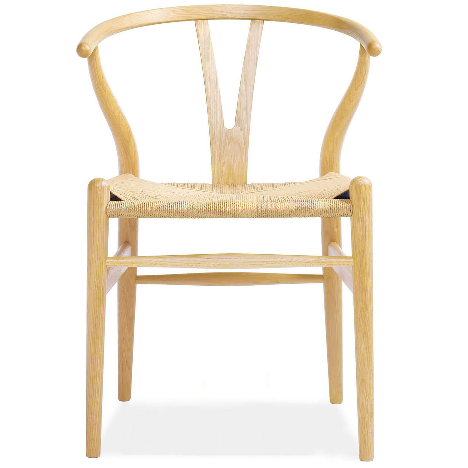 est living get the look doll house carl hansen wishbone chair
