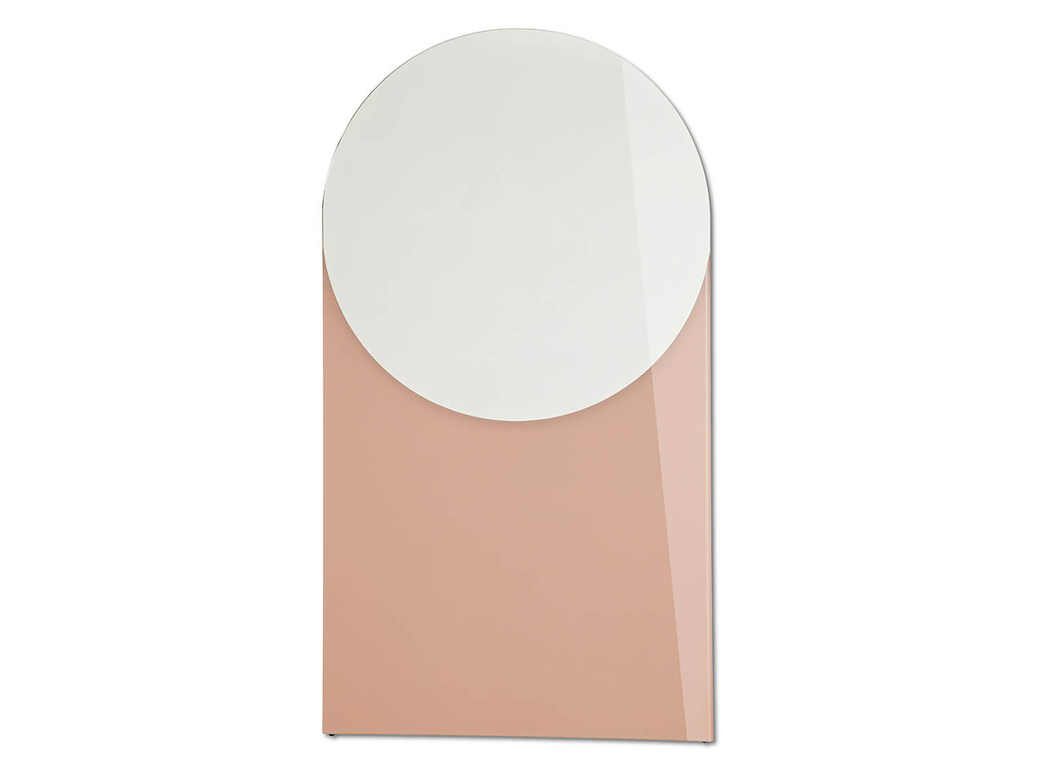 est living get the look doll house hay shapes mirror
