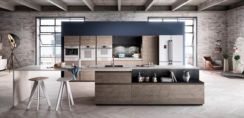 est living smeg kitchen get the look