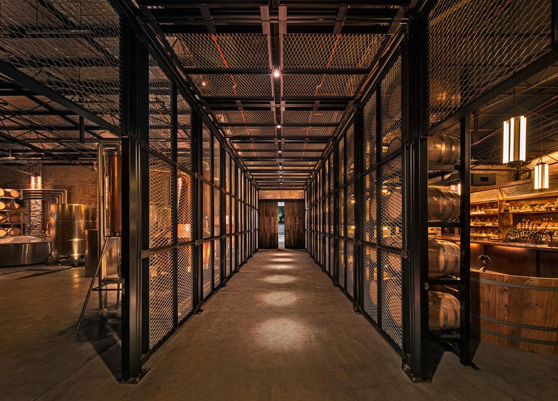 est living 48 hours in sydney archie rose distillery.01