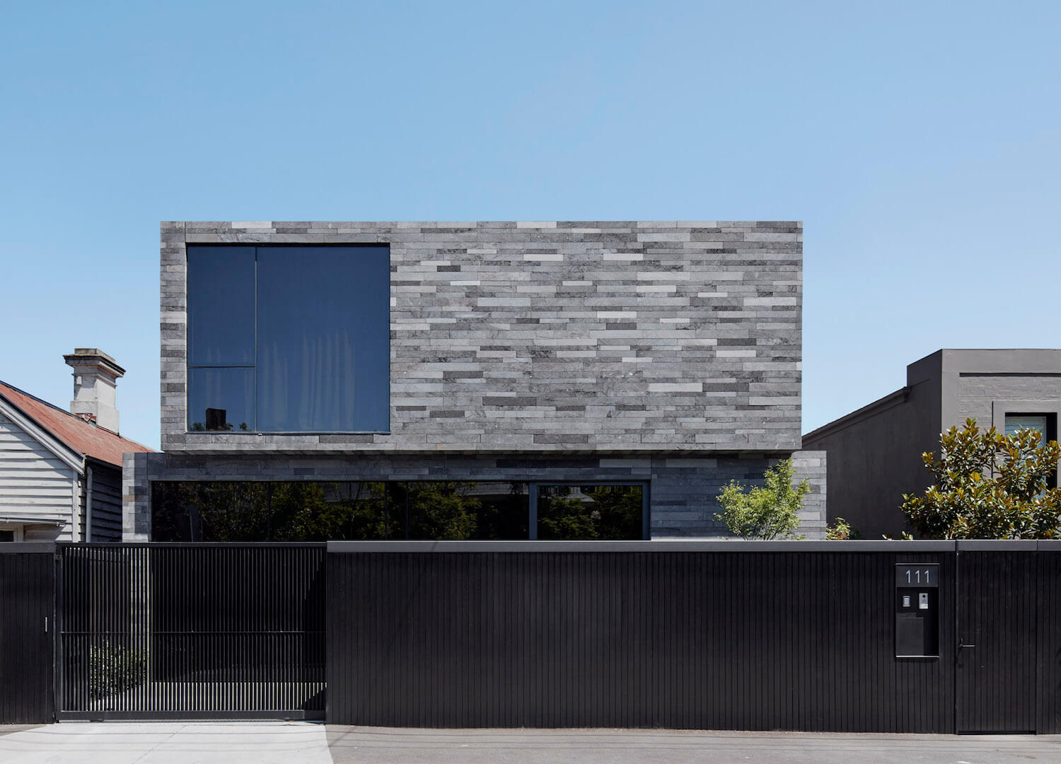 est living b.e architecture canterbury road residence 2
