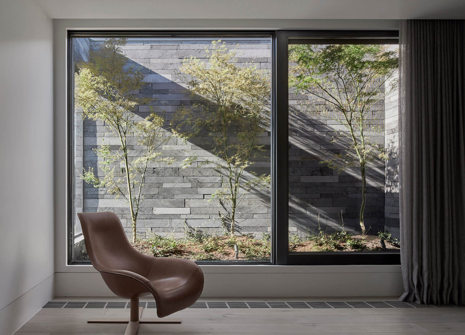 est living b.e architecture canterbury road residence 8