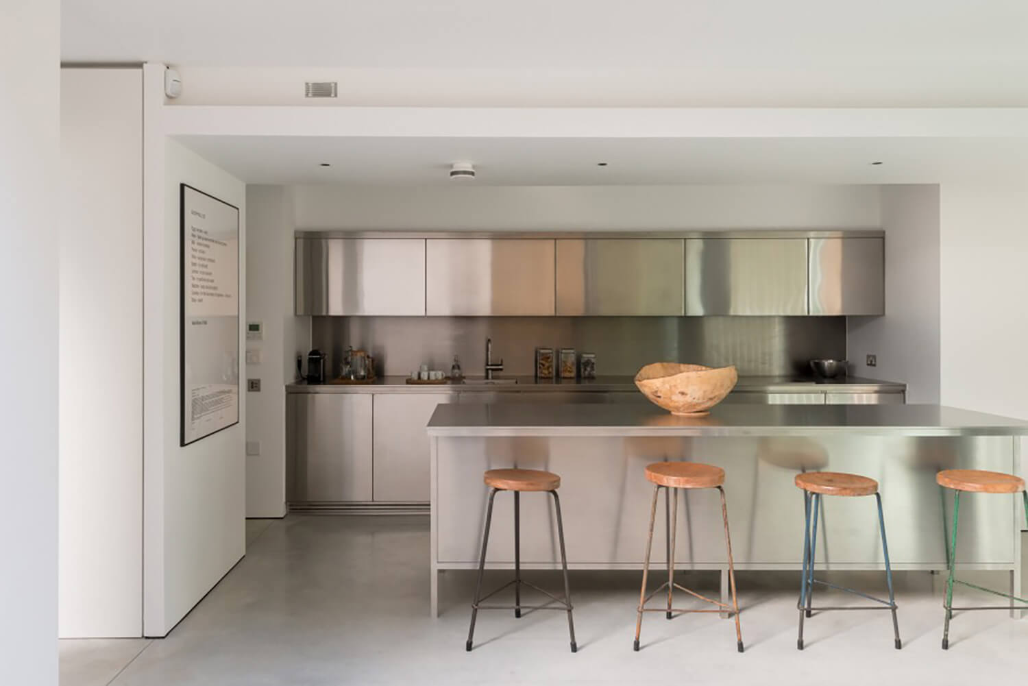 est living cheyne house london the modern house 0