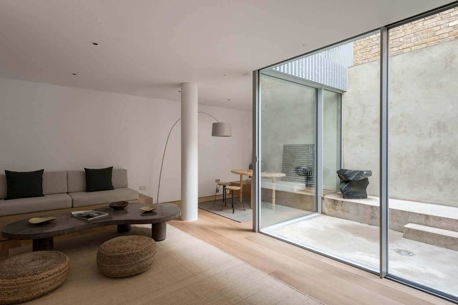 est living cheyne house london the modern house 19