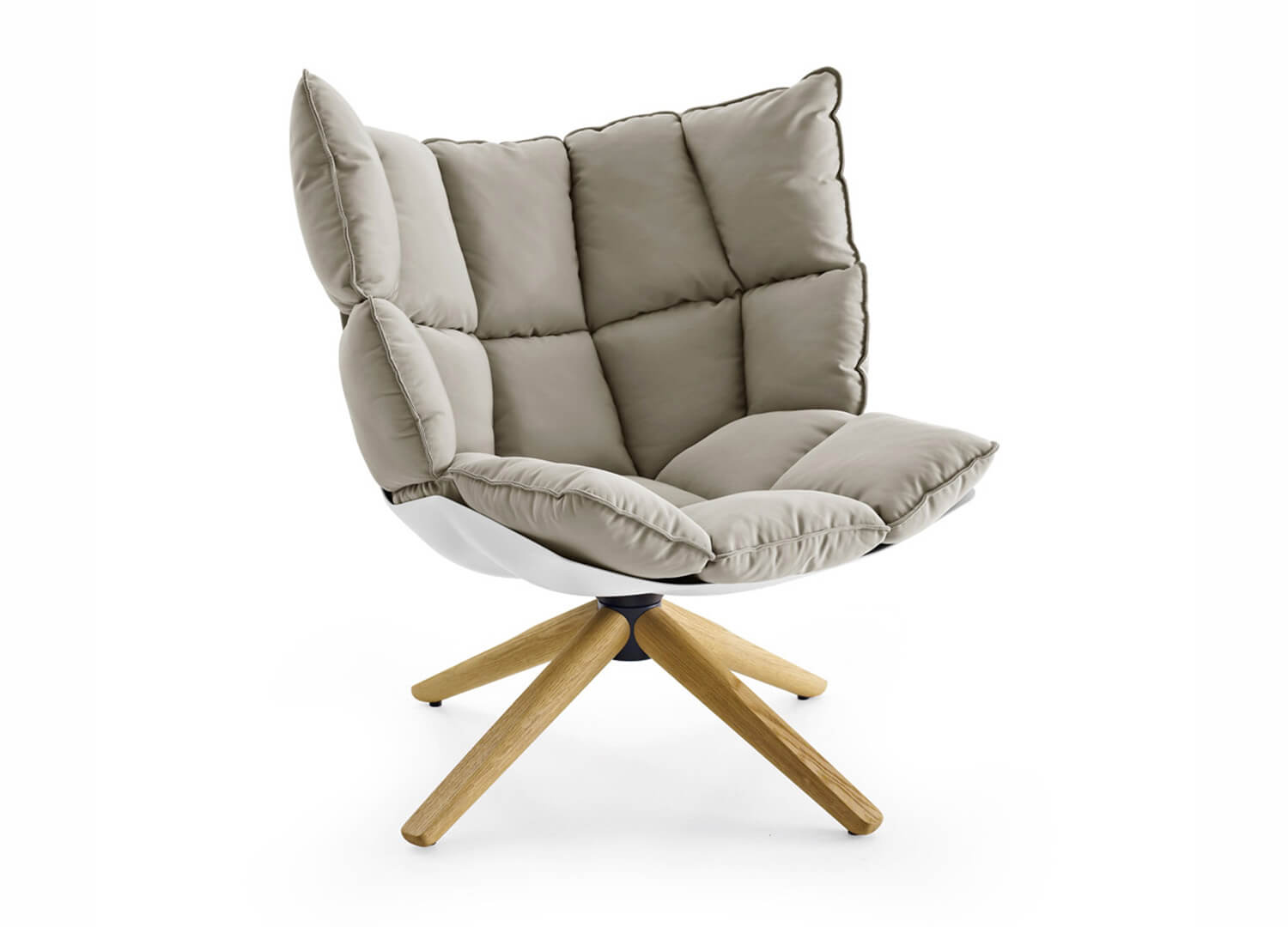Husk Armchair Space Furniture